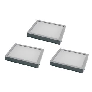 Excellerations® LED Light and Bright Panel Set of 3