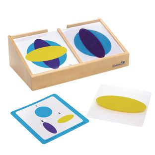 Excellerations® Coding with Shapes and Colors