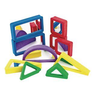 Environments® earlySTEM™ See-Me Toddler Blocks Set of 10