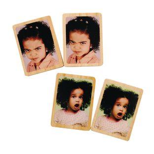Environments® Emotion Photo Tiles Set of 24