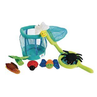 Environments® Critter Catcher Activity Set 9 Pieces