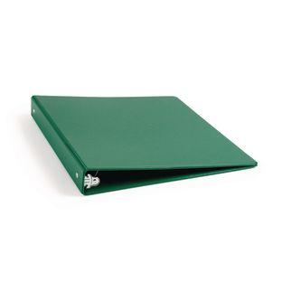 3-ring Binder, Green
