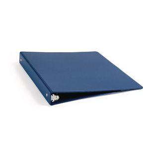 3-ring Binder, Blue