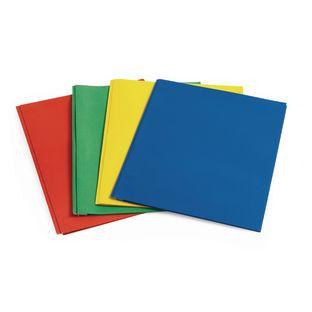 Pocket and Brad Folders – Set of 12