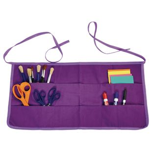 Colorations® All-Purpose Utility Apron, Adult Size