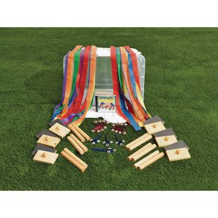 Outdoor Learning Kit Music