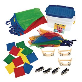 Toddler Music and Movement Kit
