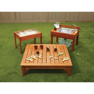 Excellerations® Toddler Outdoor Set