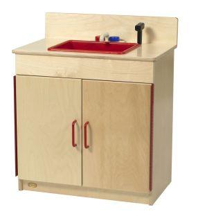 Preschool - Sink