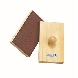 Excellerations® Sand Blocks - Set of 2