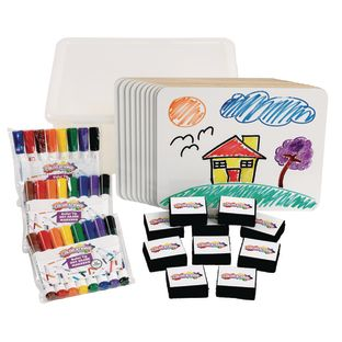 Colorations® Dry-Erase Group Pack
