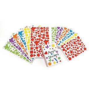 Colorations® Fantastic Foam Stickers - Set of 24