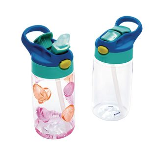 Decorate Your Own Drinking Bottle, Set of 6