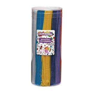 Colorations[r] 12 - Color Pipe Cleaner Multi-Pack
