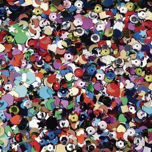 Colorations[r] Glitter Confetti - 8 oz.