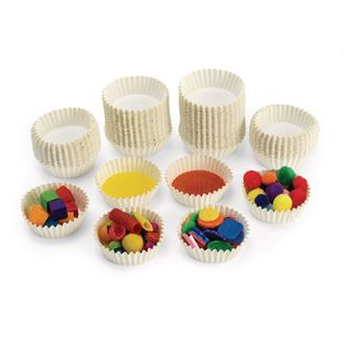 Colorations[r] Craft Cups - Set of 100