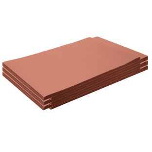 """Construction Paper, Brown, 12"""" x 18"""", 300 Sheets"""