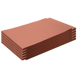 """Construction Paper, Brown, 12"""" x 18"""", 500 Sheets"""