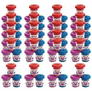 Colorations® Play Dough EA 3 OZ, 3 CLRS, 24 Sets