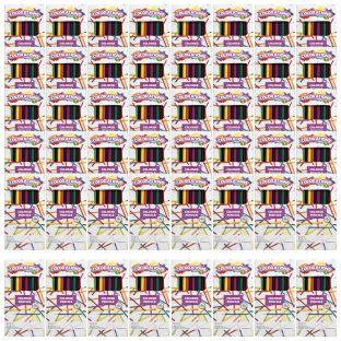 12 Color Pencils, 48 Sets