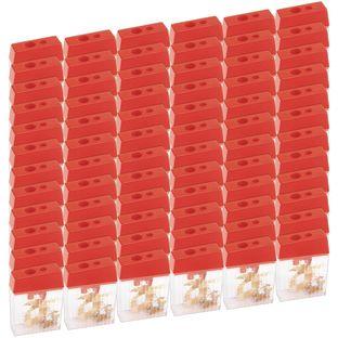 Colorations® Pencil Sharpener EA 3 PCS, 24 Sets