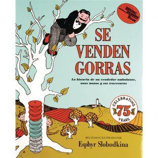 Se Venden Gorras (Caps For Sale)