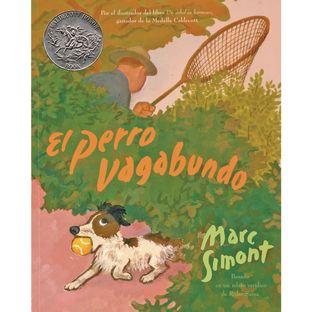 El Perro vagabundo (Spanish Edition)