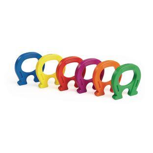 Horseshoe Magnets – Set of 6