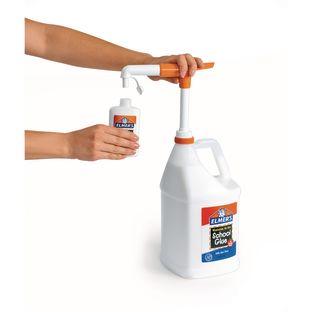 Elmer's® Gallon Glue Pump