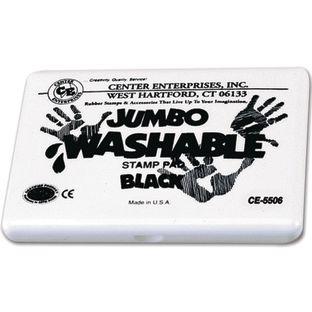 Jumbo Washable Ink Pad