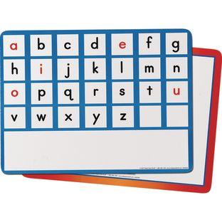 EZread™ Desktop Word-Building Mat - 1 mat