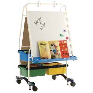 Regal Reading/Writing Center - 1 easel