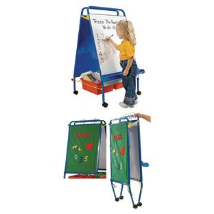 Early Learning Station - 1 easel