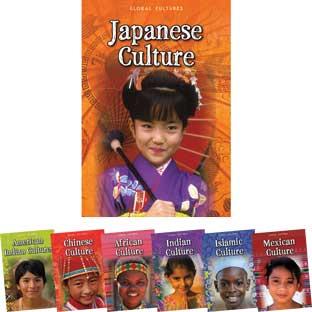 Global Cultures: 7-Book Set