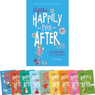After Happily Ever After 10-Book Set
