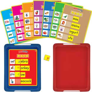 Really Good MAGtivity™ Tins Beginning Sounds Kit