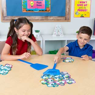 Swattin' Sight Words Game - 1 game
