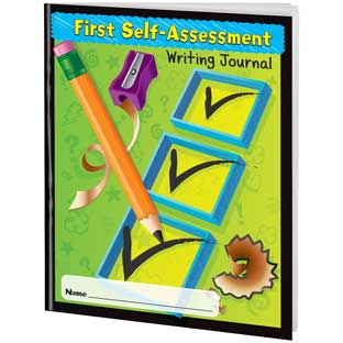 First Self-Assessment Writing Journals - 12 journals