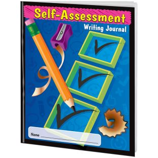 Self-Assessment Writing Journals - 12 journals