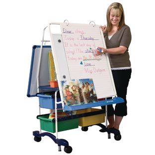Royal Reading and Writing Center - 1 easel