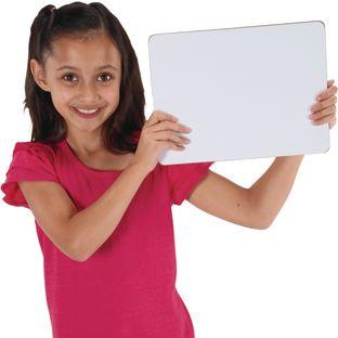 Dry Erase Personal Lapboard – 9 X 12