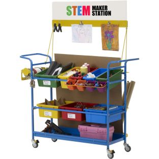 Base STEM Maker Station - 1 maker station