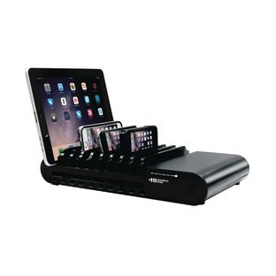 USB Desktop Charger With 10 Ports - 1 charger