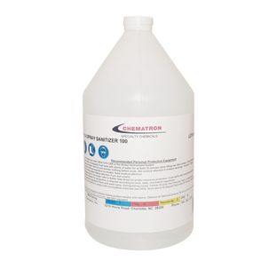 Disinfectant Spray Sanitizer 1 Gallon - 1 gallon