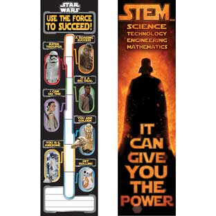 Star Wars™ Vertical Banners