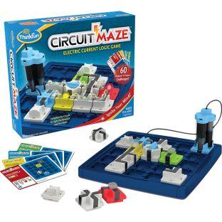 Circuit Maze Game - 1 game
