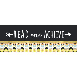 Aim High Bookmarks