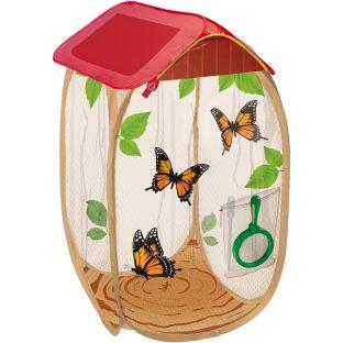GeoSafari® Jr. Butterfly Bungalow - 1 bungalow kit