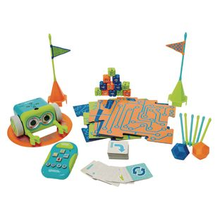 Code and Go Robot 2.0 Activity Set