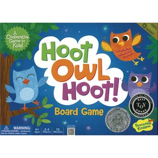Hoot Owl Hoot - 1 game